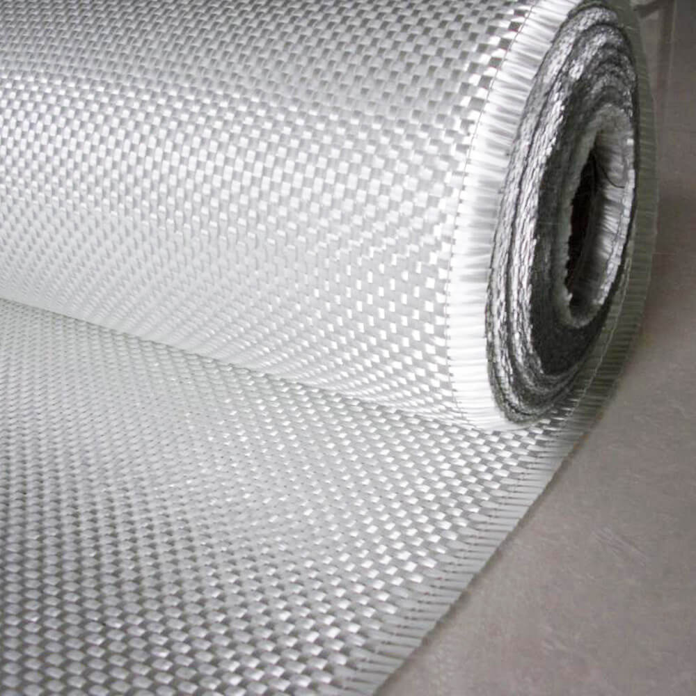 Fiberglass Cloth Shenzhen Core Tex Composite Materials