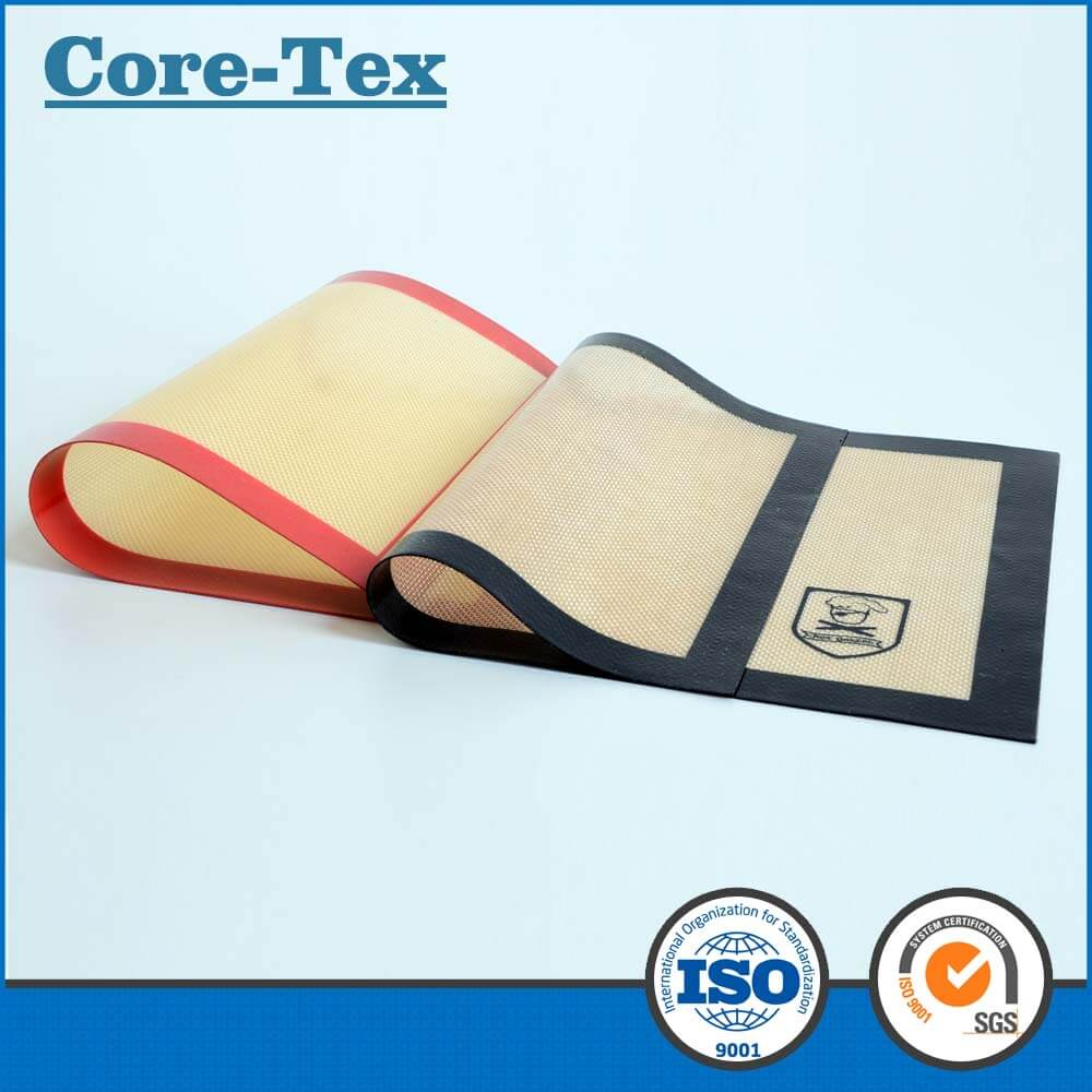 How to prevent the deviation of Teflon mesh conveyor belt