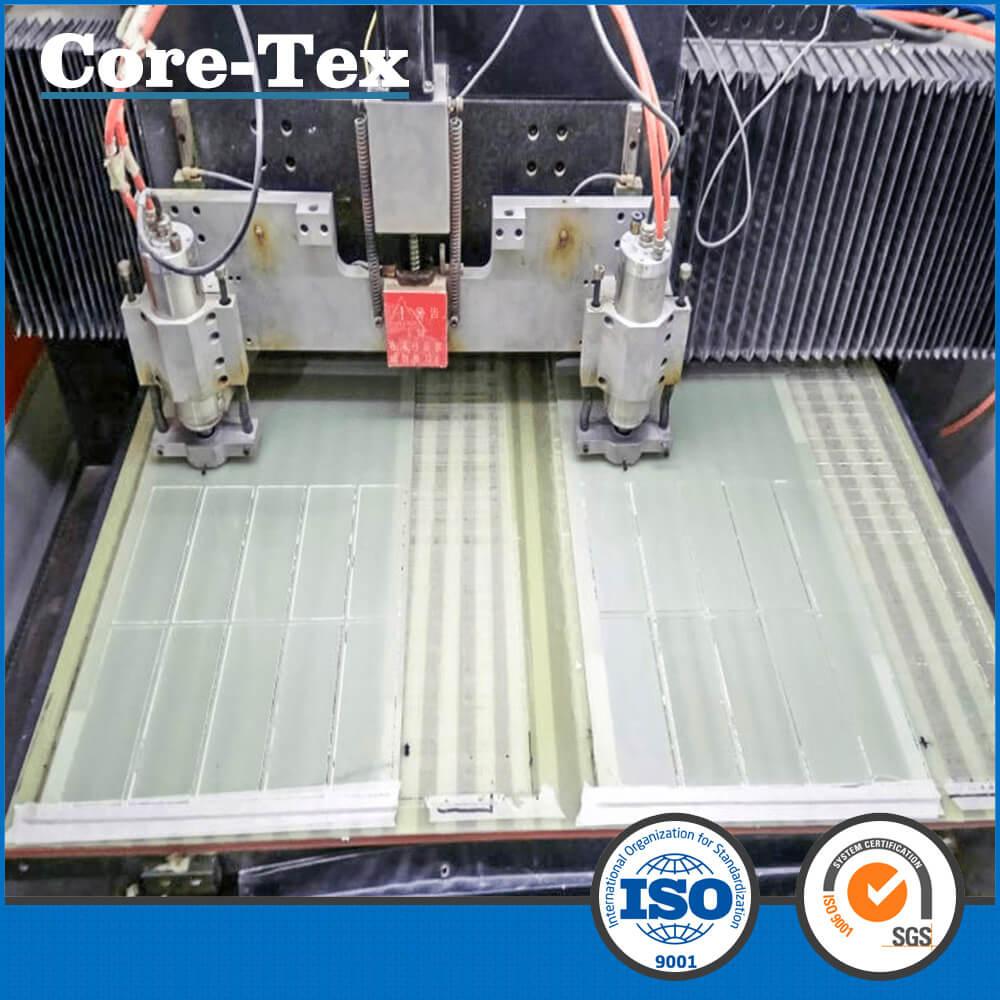 Epoxy CNC Machining Part