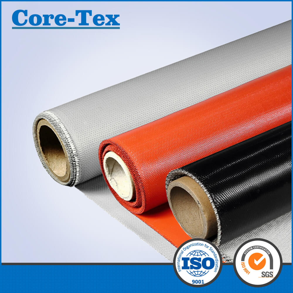 Silicone Coated Cloth