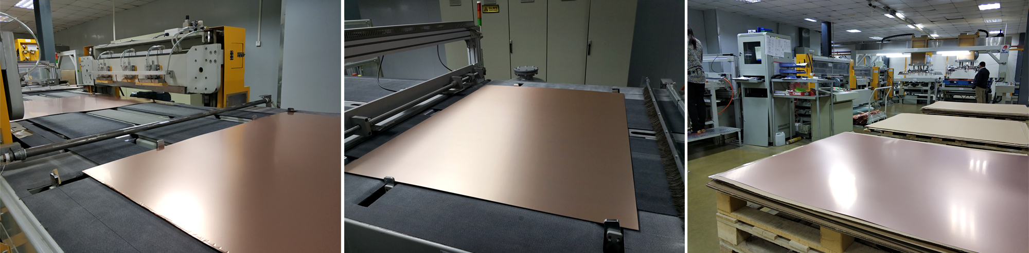 Copper Clad Laminate Sheet