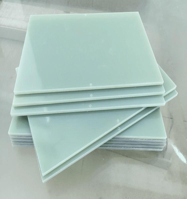 Fr4 Epoxy Sheet Shenzhen Core Tex Composite Materials Co