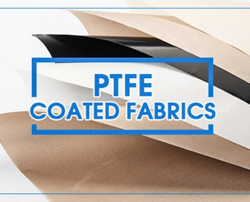 PTFE Coated Cloth