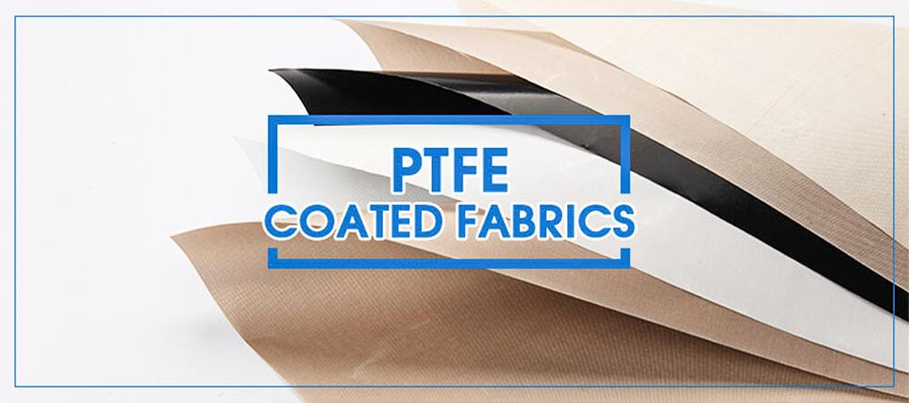 PTFE Coated Cloth