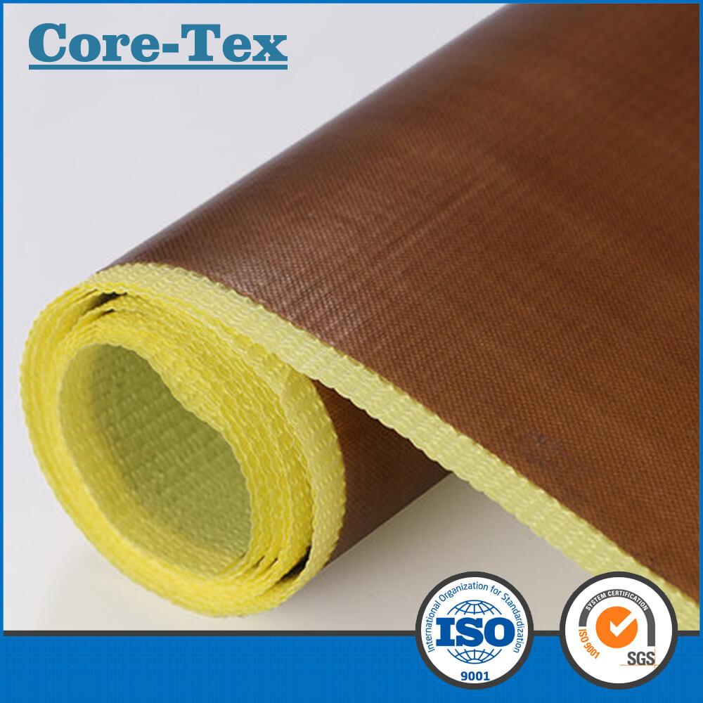 Teflon Adhesive Tape Image – Shenzhen Core-Tex Composite