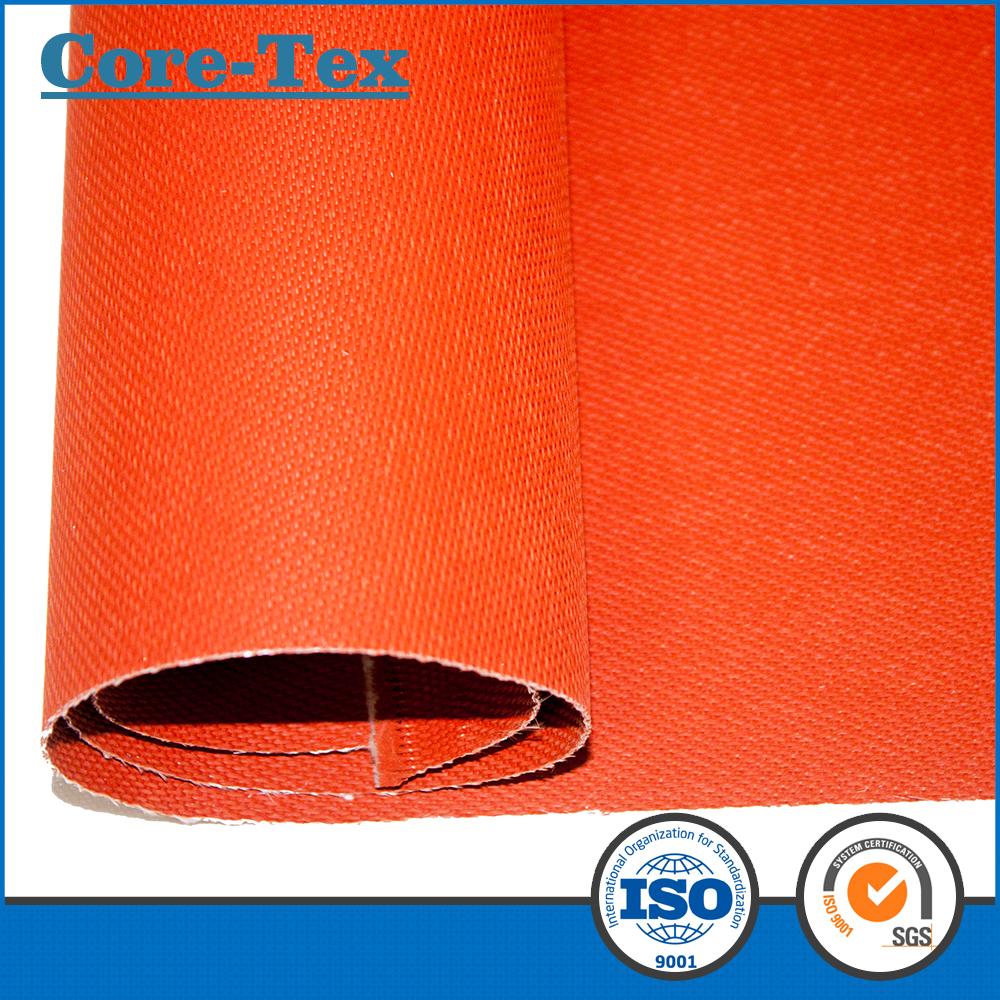 Silicone Coated Cloth