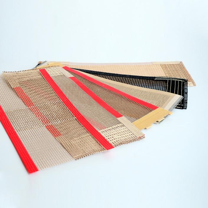 PTFE Teflon Mesh Conveyor Belt