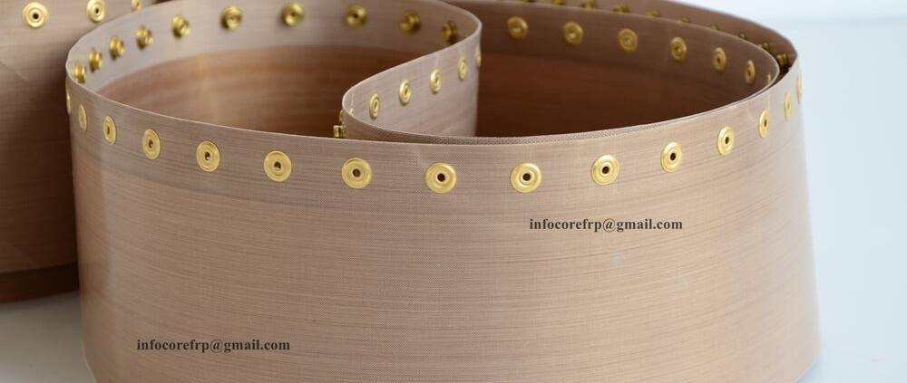 Reasons That Affect the Strength of Teflon Coated Fiberglass Fabric